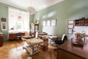 Kosmetické studio praha
